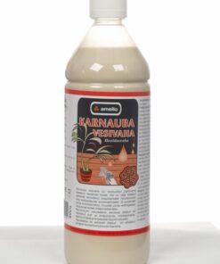 Karnauba vesivaha - woodoil.ee