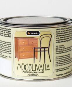 Mööblivaha - woodoil.ee
