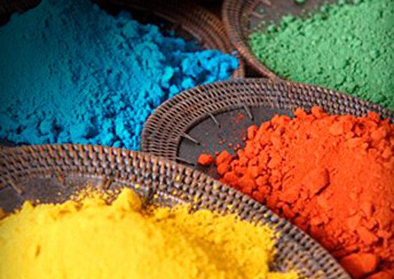 Värvipigment - woodoil.ee